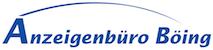 Anzeigenbüro Böing